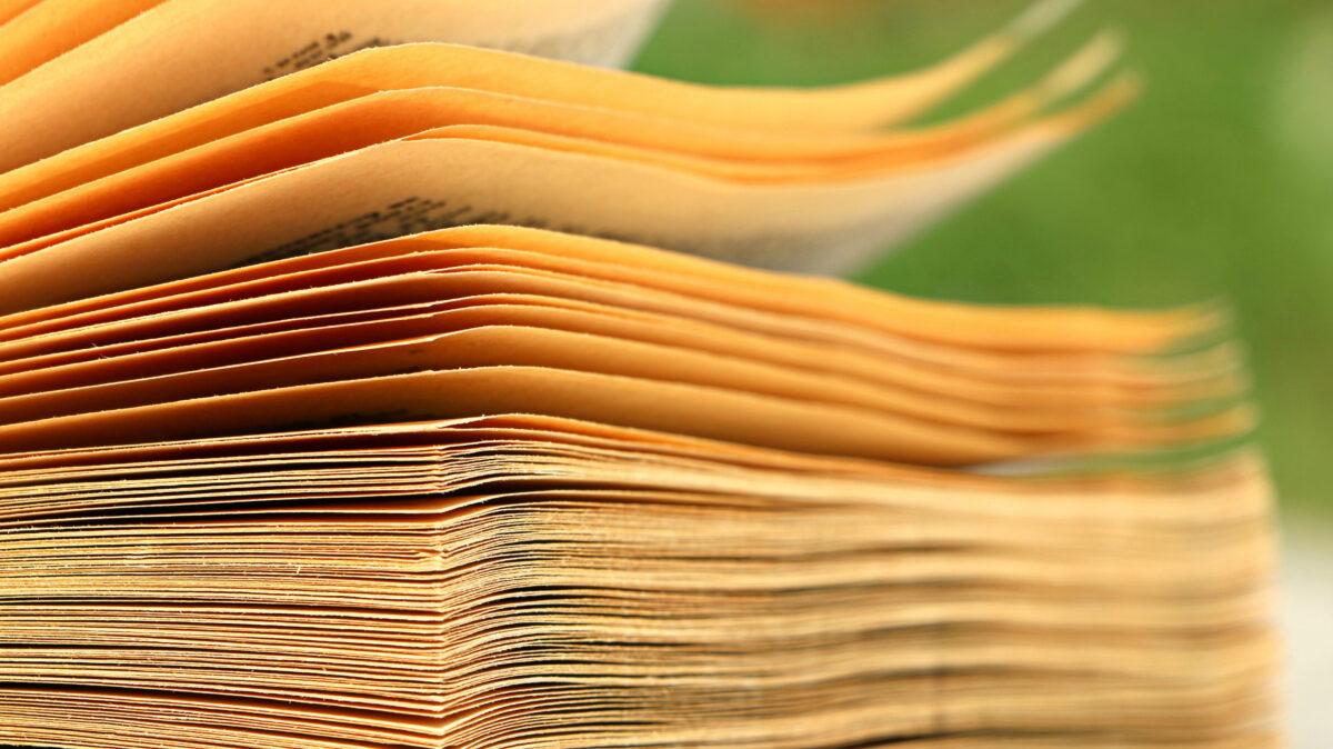 Let arbejdsgangen ved at bruge arkivering i virksomheden