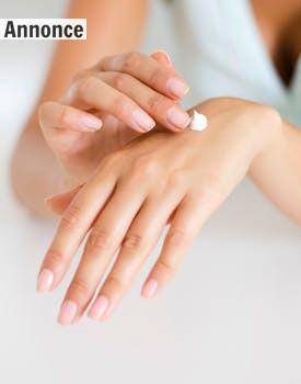 Plej huden hver dag med egnede cremer